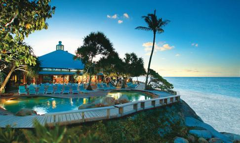 Heron Island Resort - Risskov Rejser