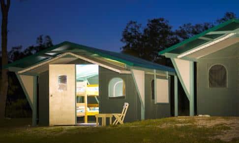 Lady Elliot Island Eco Resort - Risskov Rejser