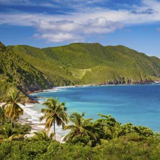Oplev St Croix på vores rundrejse til De Vestindiske Øer - Risskov Rejser