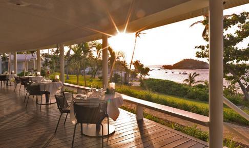 Lizard Island Resort - Risskov Rejser