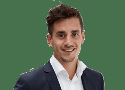 Rasmus Alstrup - Marketingchef - Risskov Rejser