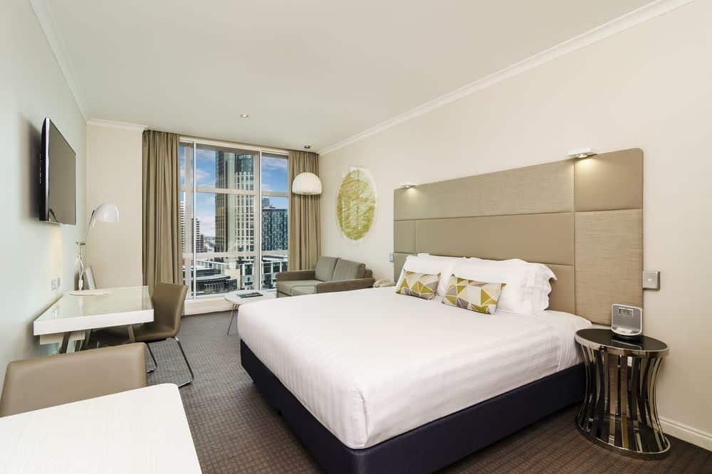 Clarion Suites Gateway Melbourne - Risskov Rejser