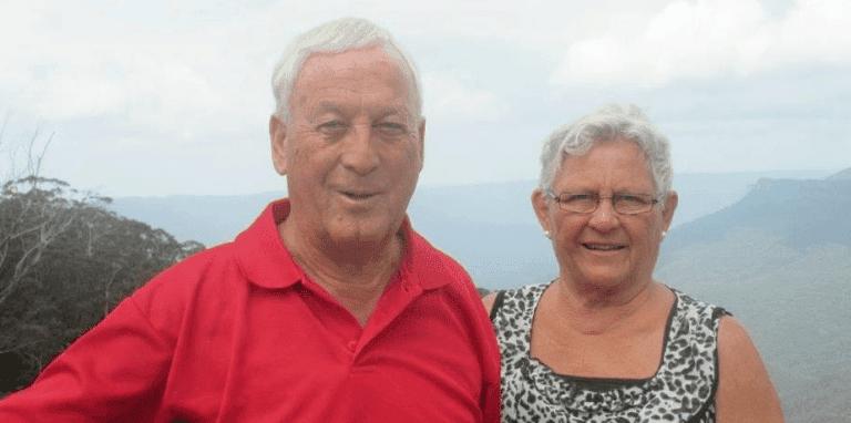 Jan & Margit - Risskov Rejser