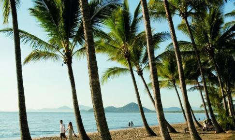 The Reef Retreat – Palm Cove - Risskov Rejser
