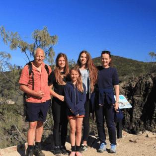 Frihed på ferien - Australien - Risskov Rejser