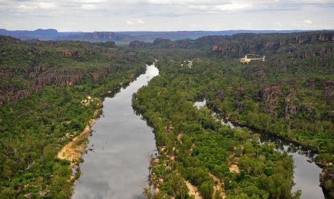 Kakadu National Park - Risskov Rejser