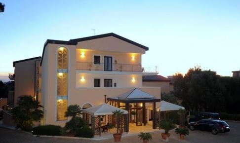 Hotel Villa Rosa - Risskov Rejser