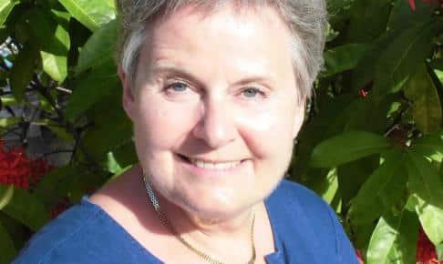 Anne-Marie Jensen - Rejseleder - Risskov Rejser