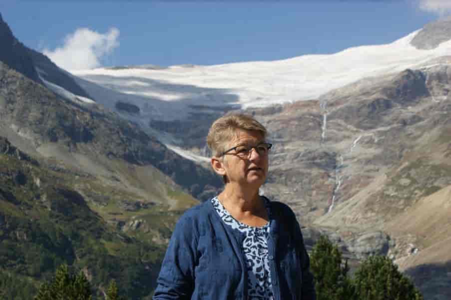 Karin Hansen - Rejseleder - Risskov Rejser
