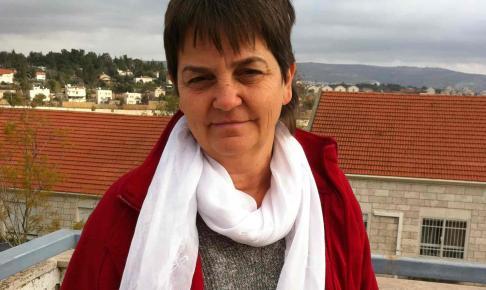 Cathrine Yaron - Rejseleder - Risskov Rejser
