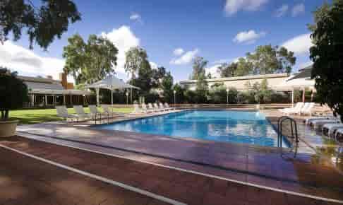 Desert Gardens Hotel - Risskov Rejser