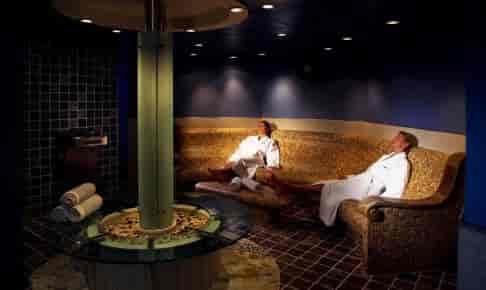 Celebrity Cruises Millennium - Risskov Rejser