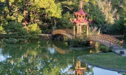 Yuyuan Garden, Shanghai, Kina - Risskov Rejser