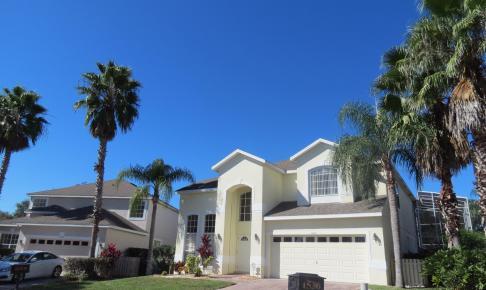 Highlands Reserve Executive Homes Orlando Florida