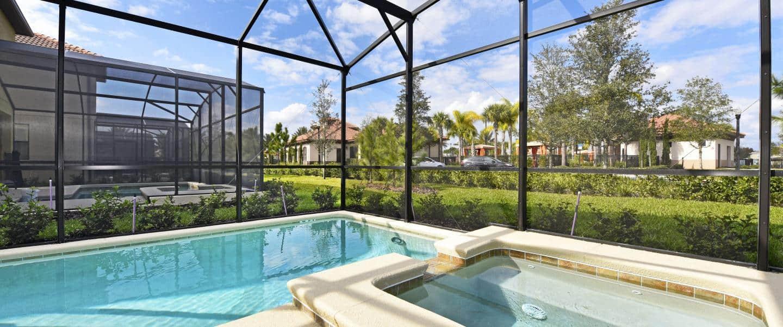 Feriehus Solterra Premium Homes