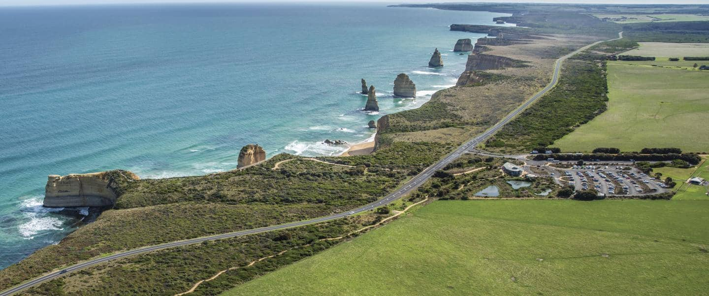 Great view - Great Ocean Road