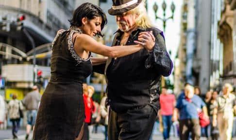 Buenos Aires, Argentina - Risskov Rejser