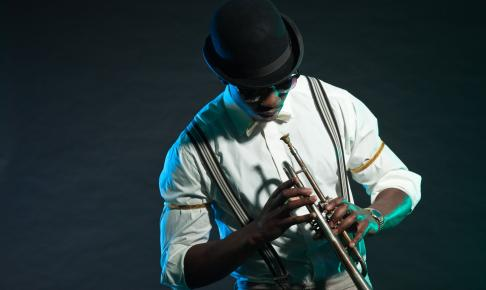 Jazzmusiker i Texas - Risskov Rejser