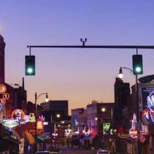 Kør-selv-ferie - USA - New Orleans - Risskov Rejser