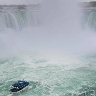 Niagara Falls i Canada - Risskov Rejser