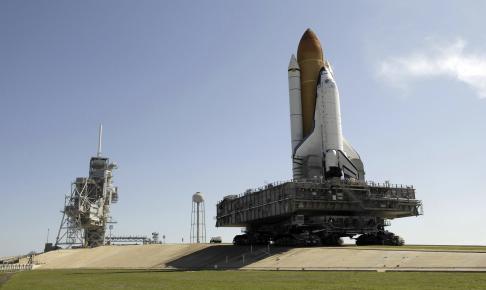 Kennedy Space Center i Orlando - Risskov Rejser