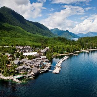 Sonora Resort i Canada - Risskov Rejser