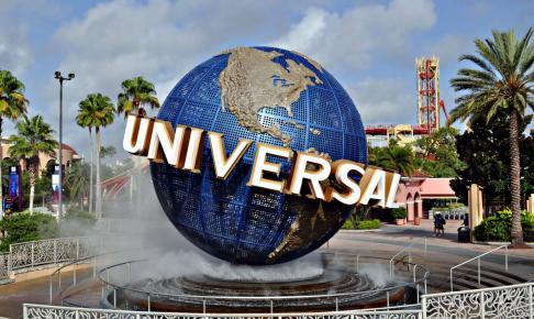 Oplev de mange temaparker i Orlando-området