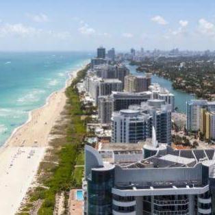 Sol, strand & forlystelsesparker i Florida - Risskov Rejser