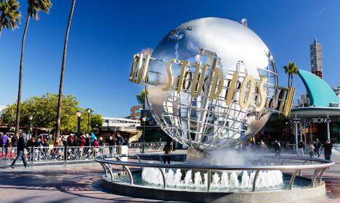 Universal Studios i Hollywood