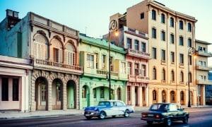 Havana by - Risskov Rejser