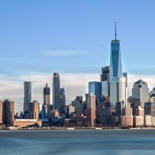 World Trade Center & Downtown Manhattan - Risskov Rejser