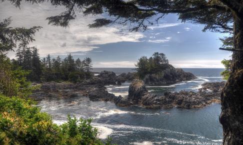 Pacific Rim National Park - Risskov Rejser
