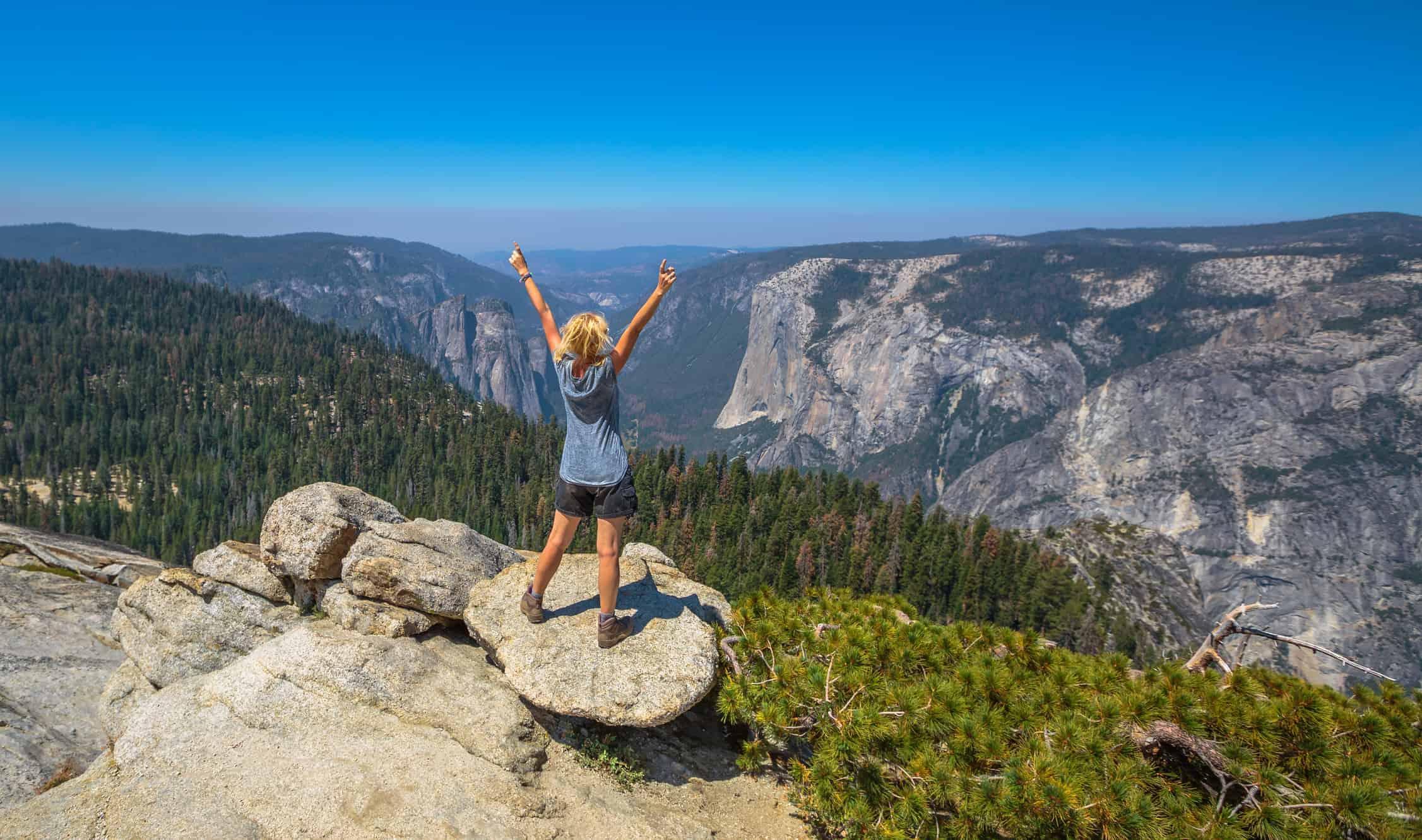 Sydcaliforniens højdepunkter - Risskov Rejser