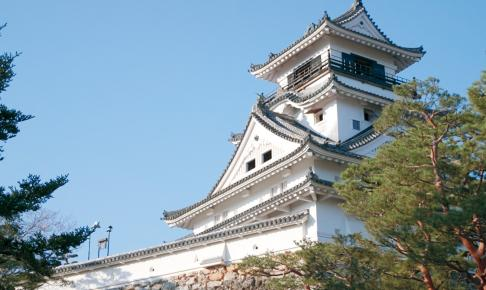 Kochi Castle, Japan - Risskov Rejser
