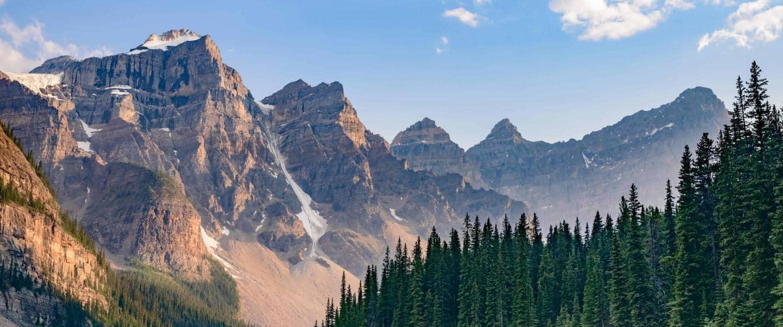 Rockies Rail & Cruise - RIsskov Rejser