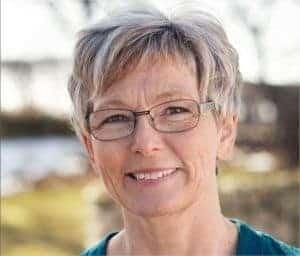 Elsebeth Sørensen - Rejseleder - Risskov Rejser