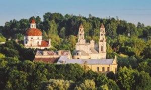 Slot Sashia - Risskov Rejser