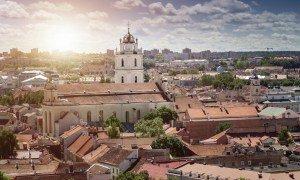 Vilnius - Risskov Rejser