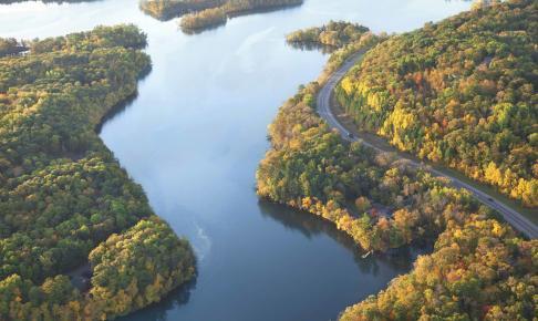 Mississippi River - Risskov Rejser