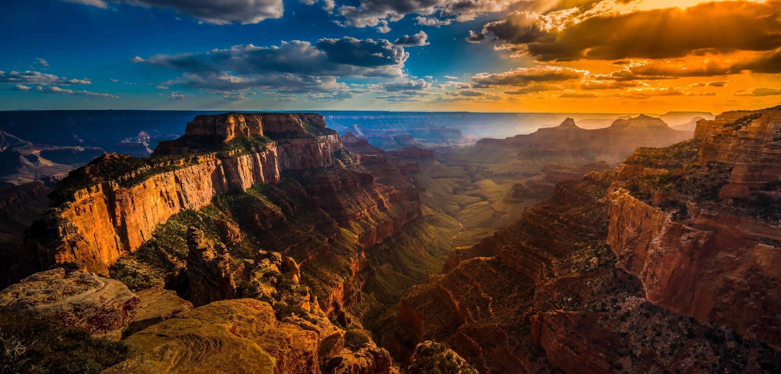 Cape Royal Grand Canyon - Risskov Rejser