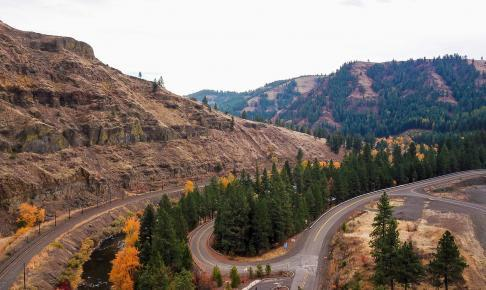Oregon Trail - Risskov Rejser