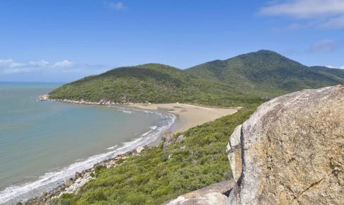 Kystlandskabet ved Cooktown i det nordlige Queensland - Risskov Rejser