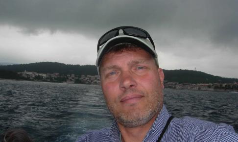 Henrik Dahl - Rejseleder - Risskov Rejser