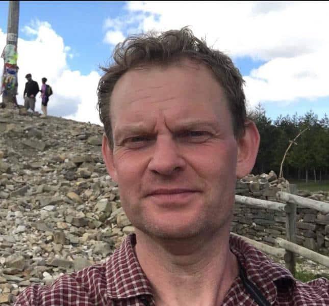Michael Christiansen - Risskov Rejser