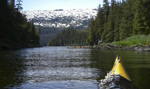 Prince William Sound, Alaska - Risskov Rejser