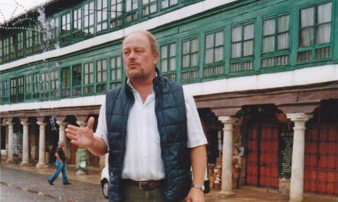 Ole Jantzen - Risskov Rejser