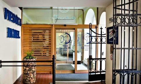 Hotel Rixwell Konventa - Risskov Rejser
