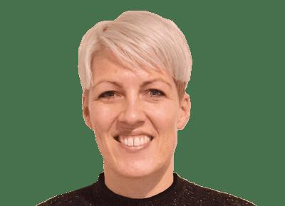 Susan Langerskov Buchhave