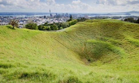 Mt Eden, Auckland - Risskov Rejser