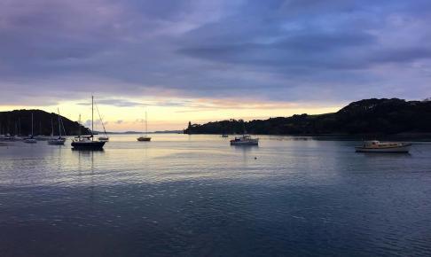 Mangonui, New Zealand - Risskov Rejser